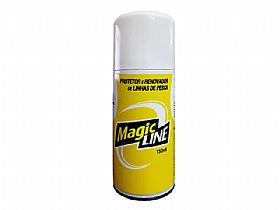 Renovador de Linhas Magic Line Monster 3X