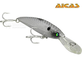 ISCA AICAS MINI SHARK 80