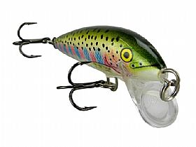Isca Rapala Count Down CD3 - 3cm 3gr