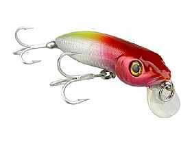 Isca Marine Sports Power Minnow 100SR - 10cm 15gr
