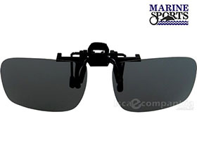 ÓCULOS CLIP-ON POLARIZADO MARINE SPORTS MS-0188