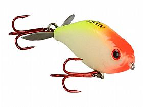 Isca Attack Lambari Turbo - New - 7cm 9,7gr