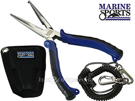 ALICATE MARINE SPORTS TOOL COMBO MS-SRP