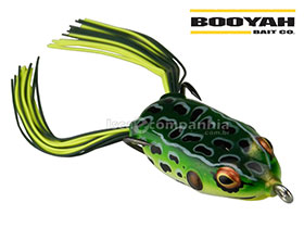 ISCA FROG BOOYAH PAD CRASHER - BYPC3