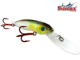 ISCA SUMAX LUNKER SLAYER 100
